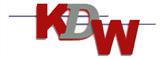 Logo KDW Elektrotechnik